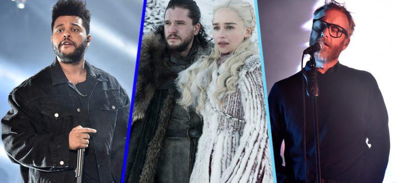 HBO anuncia el disco 'For The Throne' inspirado en 'Game of Thrones'