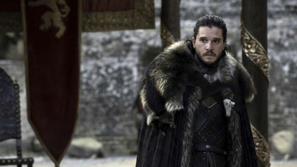 Winter is Coming to Mexico: Estas son las búsquedas de Google de 'Game of Thrones'