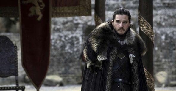 Winter is Coming to Mexico: Estas son las búsquedas de Google de 'Game of Thrones'