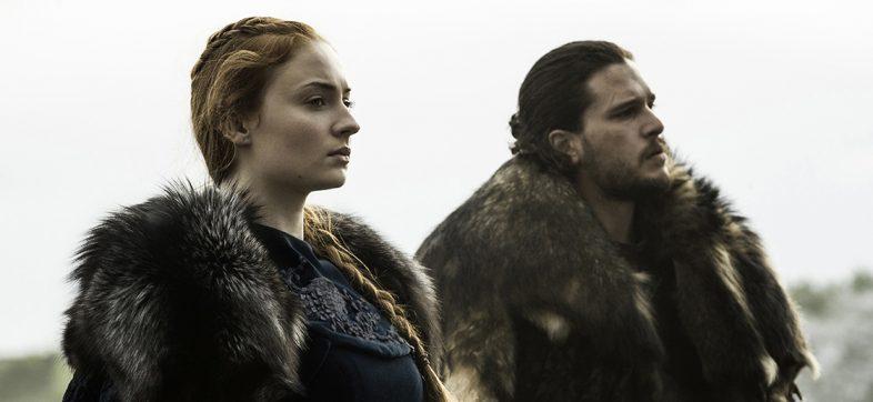 'Guarda ese dinero': Sophie Turner ganaba menos que Kit Harington en 'Game of Thrones'