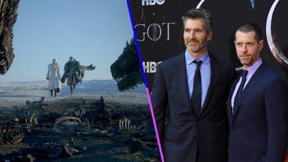 Productores de 'Game of Thrones' aseguran que esta playlist revela el final de la serie