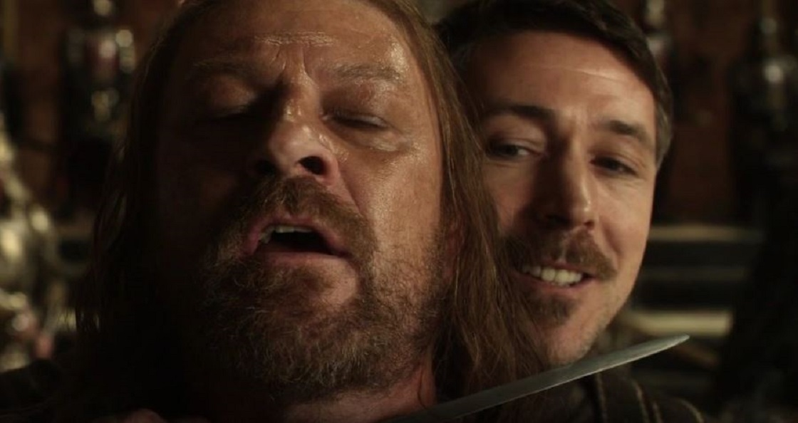 Traiciones en Game of Thrones