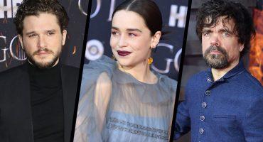 Así fueron las audiciones de los actores de 'Game of Thrones' 😱