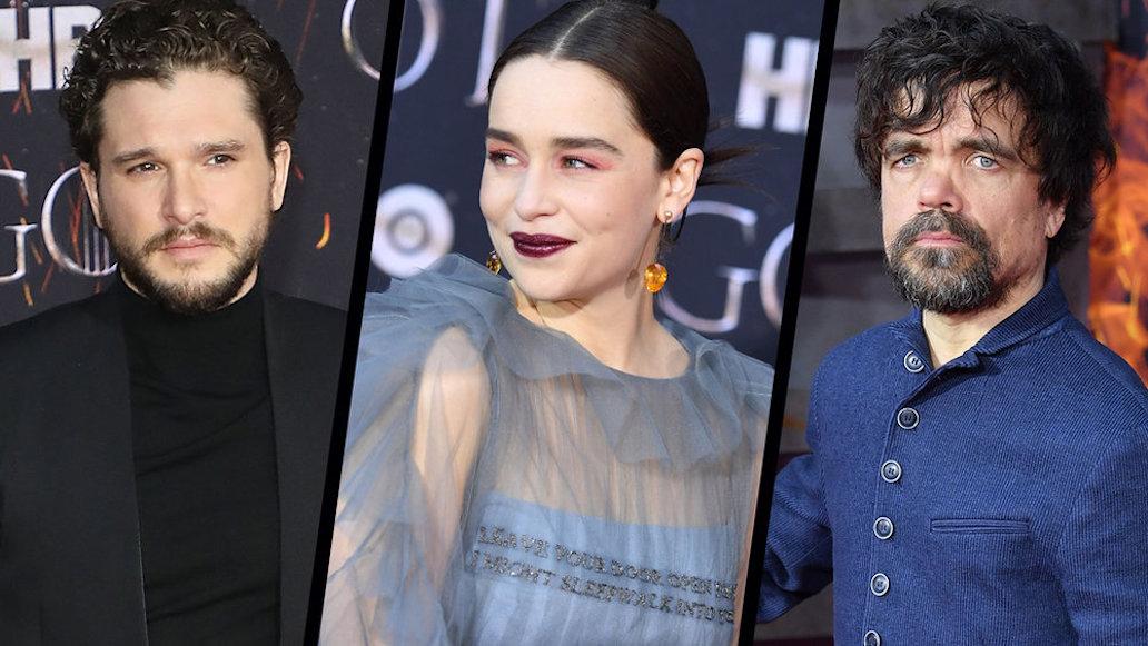 Así fueron las audiciones de los actores de Game of Thrones