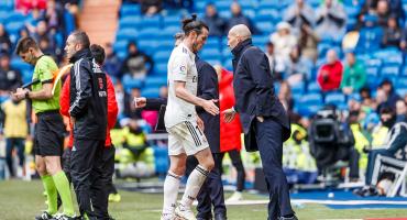 La única condición del Madrid para facilitar la salida de Gareth Bale