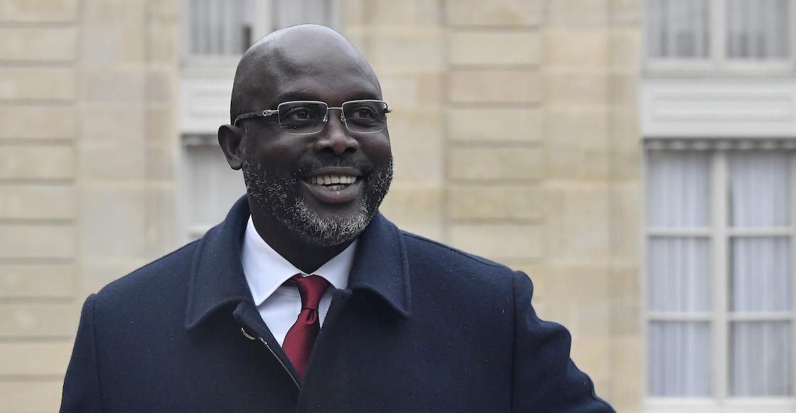 george-weah-presidente-liberia-serpientes