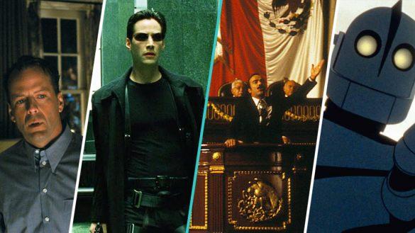 10 películas de 1999 que cambiaron la historia del cine