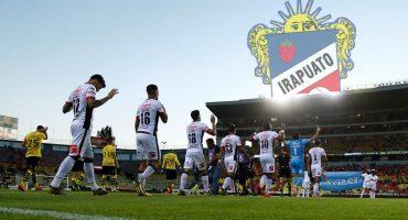 ¡Irapuato tendría futbol de primera! Lobos BUAP en pláticas para vender su franquicia