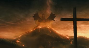 ¡Larga vida el rey! Checa el tráiler final de 'Godzilla: King of the Monsters'
