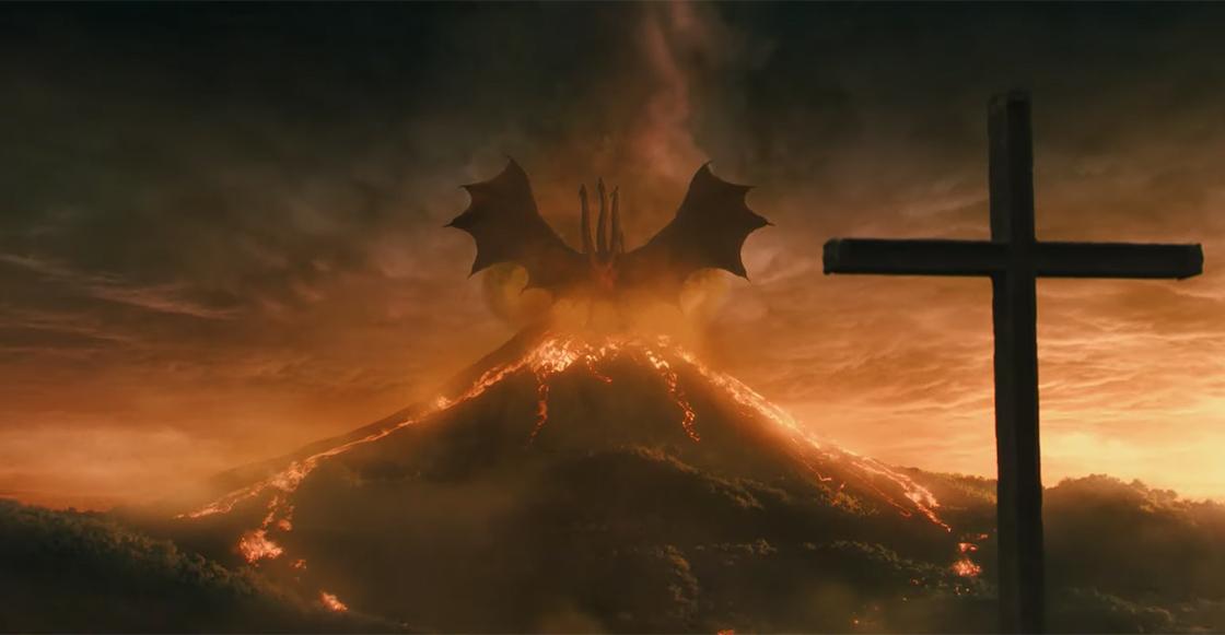 ¡Larga vida el rey! Checa el tráiler final de 'Godzilla: King of the Monsters'