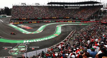 Rumores indican que Vietnam sustituirá al Gran Premio de México en 2020