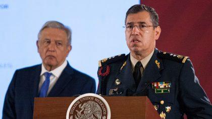 A una semana de la masacre, se estrenará Guardia Nacional en Minatitlán