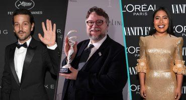 Guillermo del Toro asegura que no se encuentra en un proyecto con Yalitza y Diego Luna
