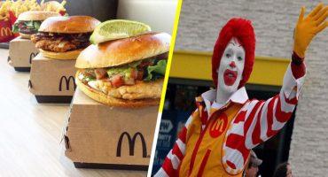 McDonald's despide su Línea Premium, para volver a lo clásico 🍔
