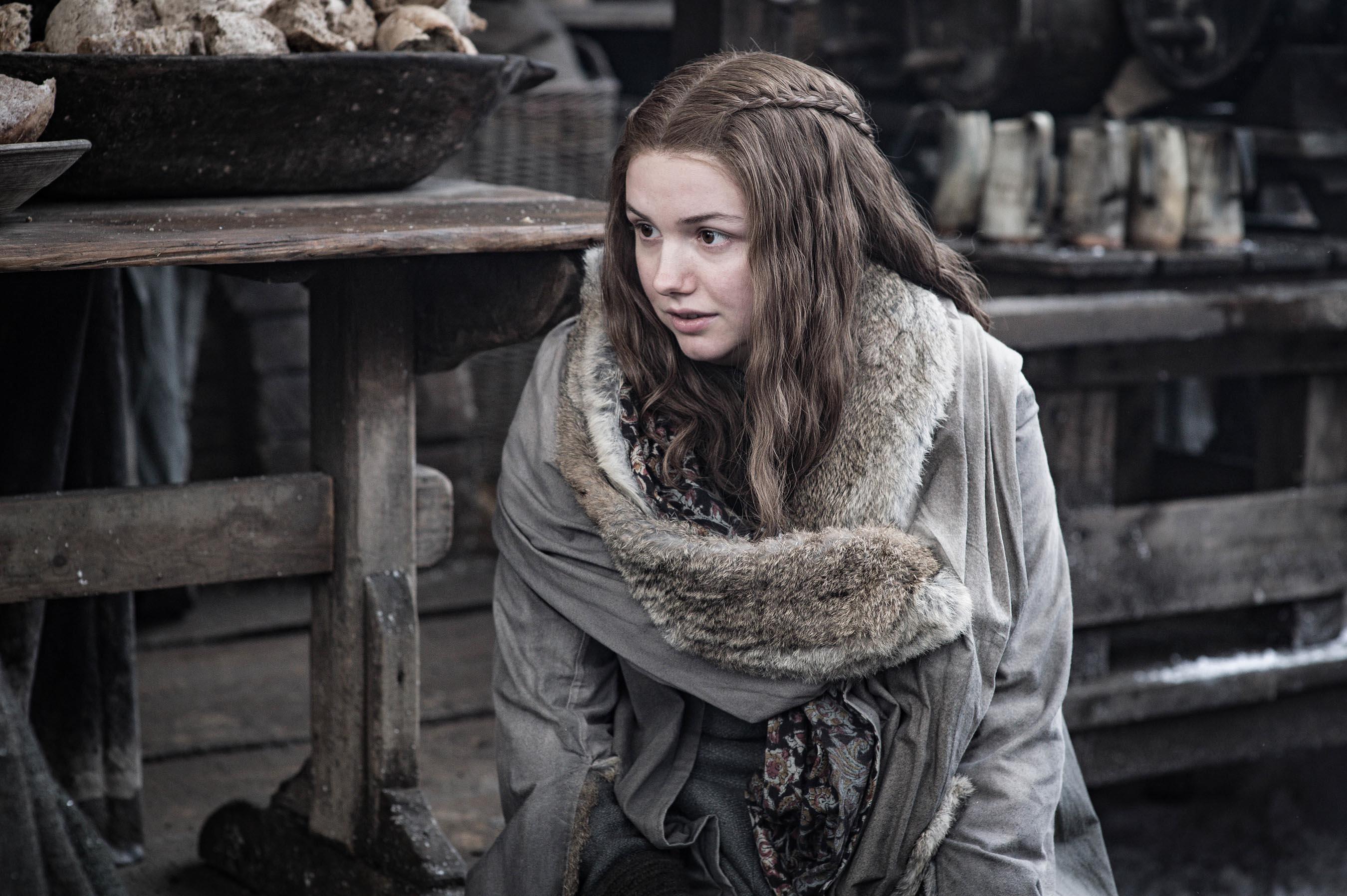 ¡Game of Thrones Libera nueva fotos del segundo episodio de la 8ª temporada!