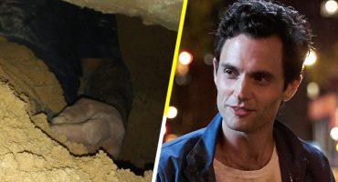 El Joe Golberg mexicano: hombre cava túnel para espiar a su exesposa y se queda atorado