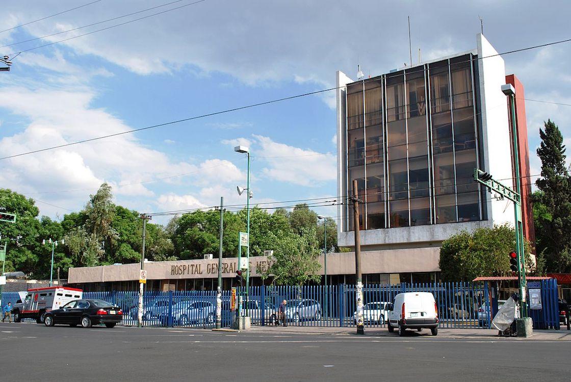 hospital-general-exterior-fotografia