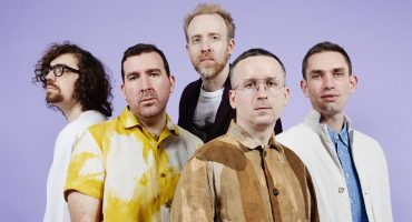 Hot Chip confirma nuevo disco con el video de la canción 'Hungry Child'
