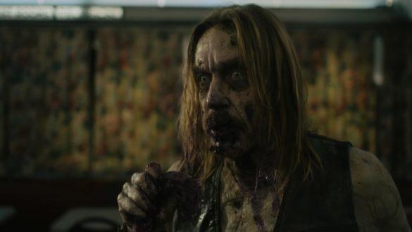 Checa el tráiler de 'The Dead Don't Die', la película que tendrá a Iggy Pop como un zombie