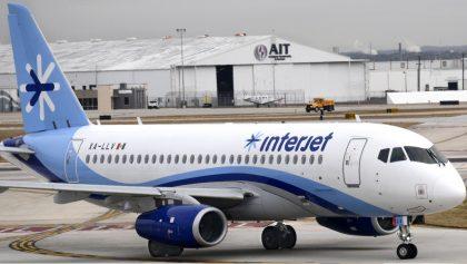 Interjet ha cancelado al menos 75 vuelos ¿qué está pasando?
