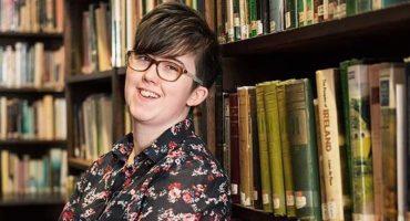 En Irlanda del Norte, asesinan a la periodista Lyra McKee