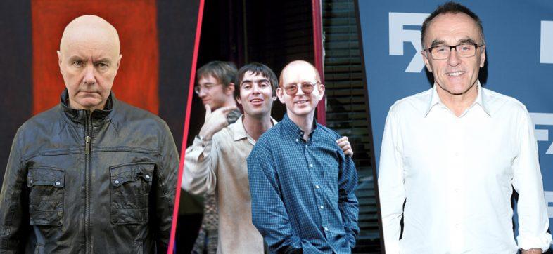 Irvine Welsh y Danny Boyle se unen para una nueva película sobre música