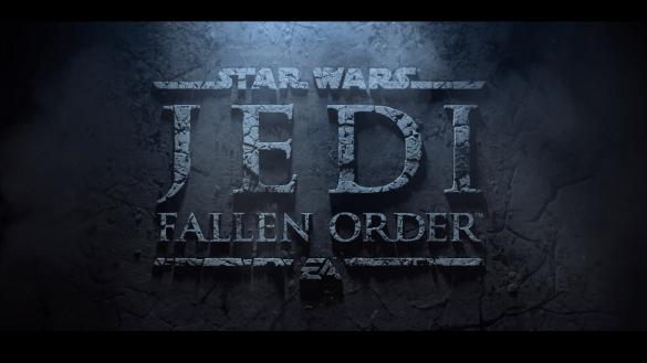 Star Wars Jedi: Fallen Order - Tráiler