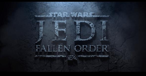 ¡Ya está aquí! ¡Echa un ojo al adelanto de 'Star Wars Jedi: Fallen Order'!