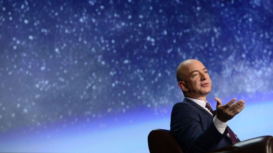 Amazon crea un ejército satélital para ampliar su cobertura de Internet