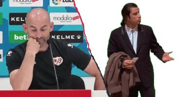 El coraje de Jémez: Iba a conferencia de prensa y sólo había un periodista