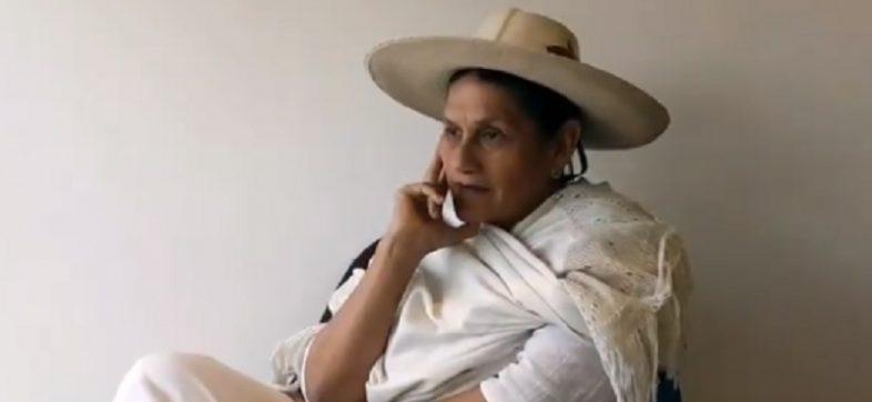 Senadora Jesusa Rodríguez