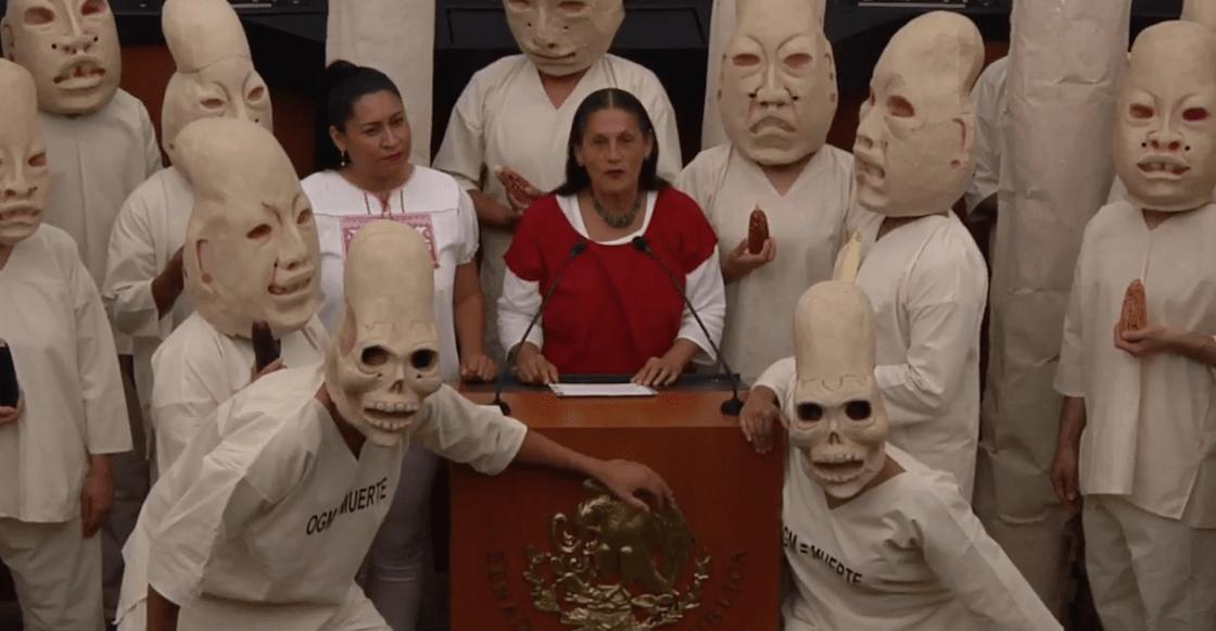 Propone Jesusa Rodríguez desaparecer becas al arte Fonca