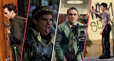 Estos son los personajes que convierten a Joaquin Phoenix en el 'Joker' ideal