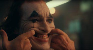Ve aquí el primer avance oficial de 'Joker' con Joaquin Phoenix