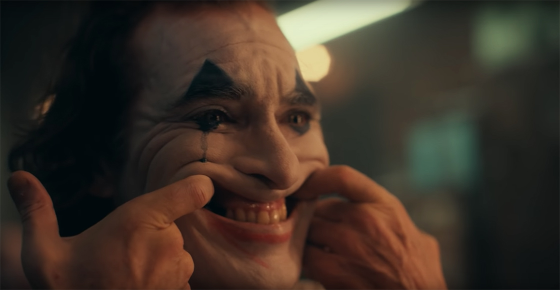 Watch The First Official Advance From 39 Joker 39