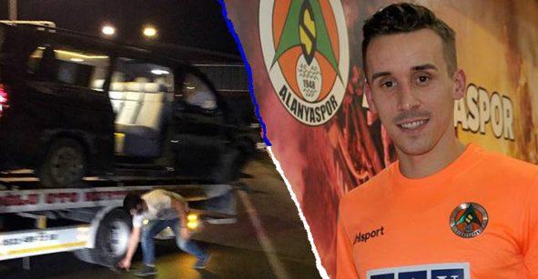 Murió Josef Sural, seleccionado de República Checa en accidente de autobús