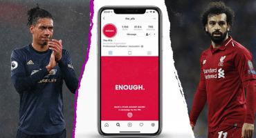 Todos los jugadores de la Premier League boicotearán las redes sociales para protestar contra el racismo