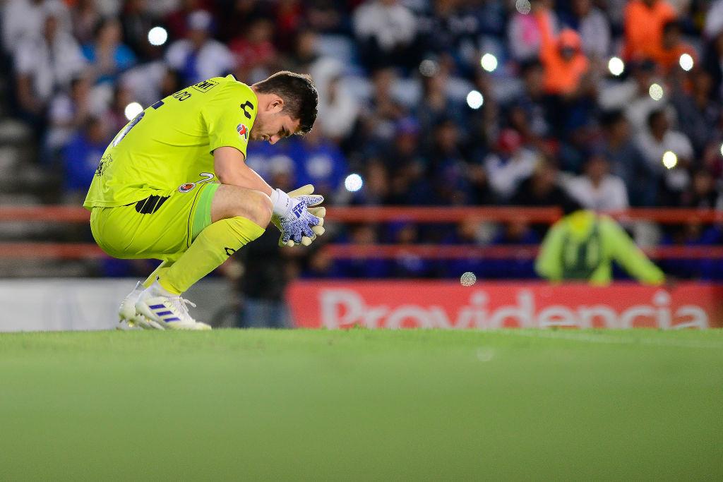 """""""Los jugadores del Veracruz nos pidieron ya no anotar más goles"""": Martín Palermo"""