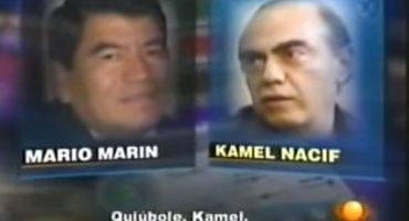 Mario Marín y Kamel Nacif sin ficha roja de Interpol; la FGR los deja escapar: Lydia Cacho