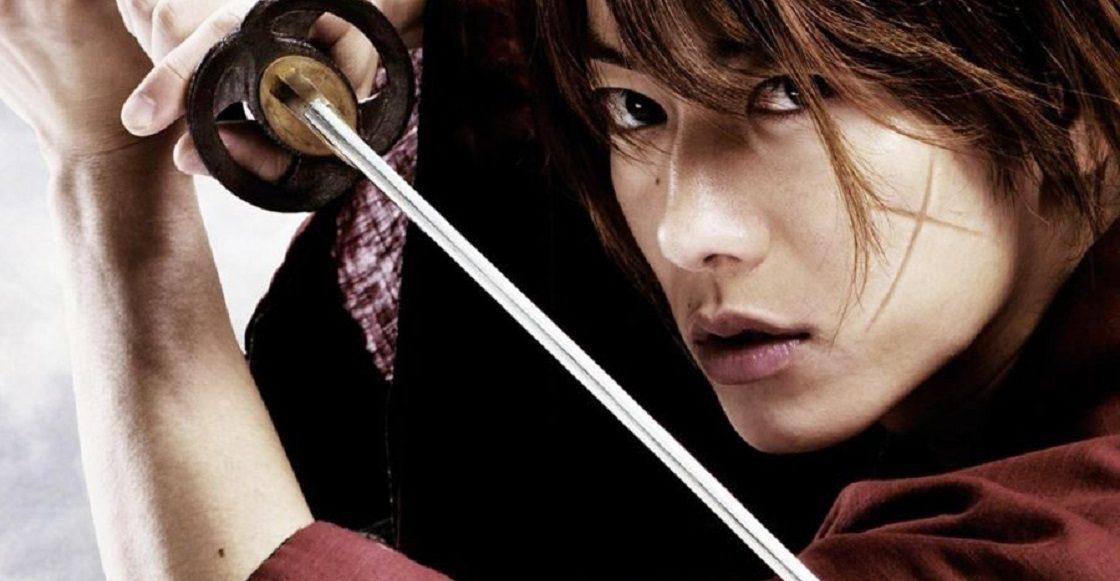 Samurai X - Live action