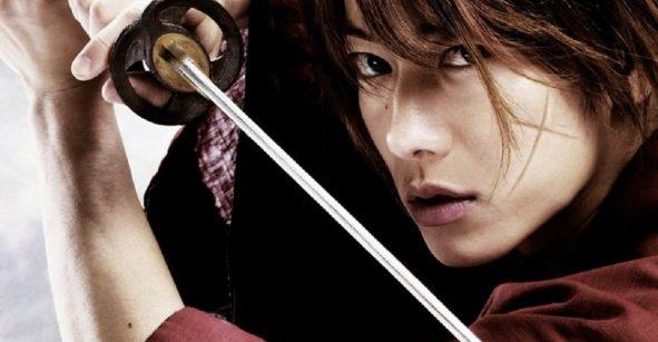 Nerdgasmo: ¡'Samurai X' tendrá otras películas live action!