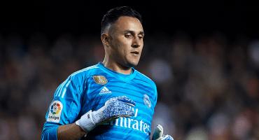 Tras la derrota ante Valencia, Keylor Navas habló sobre su futuro en el Real Madrid