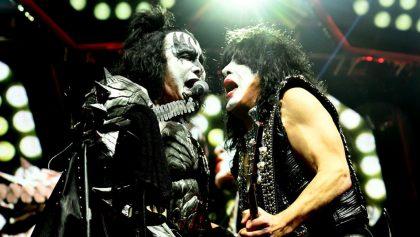 KISS: Una pequeña biografía para recordar su enorme legado en el rock