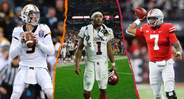 Arizona se queda con Kyler Murray, 'el pez gordo' del Draft 2019 de la NFL