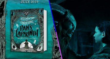 Guillermo del Toro expandirá 'El Laberinto del Fauno' con un libro