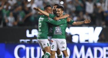 ¡El León sí es como lo pintan! La Fiera impone un nuevo récord de victorias consecutivas en la Liga MX