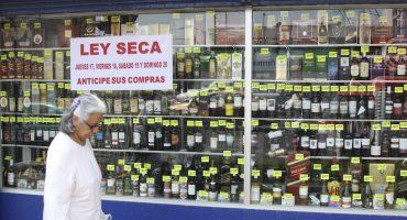 ¿Ni el vinito? Confirman ley seca en Iztapalapa durante Semana Santa