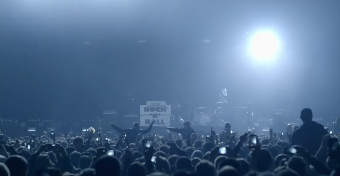 """""""Sé qué tan grande soy y sé qué tan mier** soy"""": Liam Gallagher en su nuevo documental 'As It Was'"""