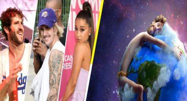 Lil Dicky celebra el Día de la Tierra, reuniendo a varias celebridades en un vídeo 🌎