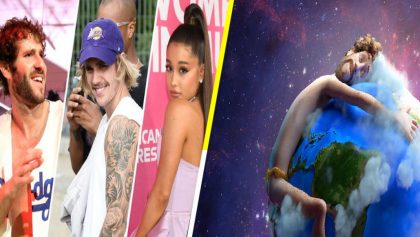 Lil Dicky celebra el Día de la Tierra, reuniendo a varias celebridades en un vídeo